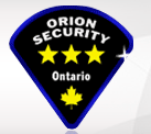 Orion Security - Security Guard Company in Ontario